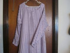 XL2X Light Lavendar Dress by AlessandraGoldKey on Etsy, $15.00