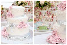 šedorůžový svatební dort - Hledat Googlem