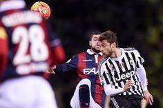 Bologna-Juventus 0-0, finisce la striscia di vittorie della Juventus - http://www.maidirecalcio.com/2016/02/19/bologna-juventus-0-0-analisi-tabellino.html