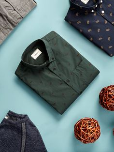Frank & Oak | Men's clothing online