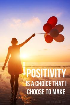 Positivity is a choice I choose to make via tlcforcoaches Positive Words, Positive Mindset, Positive Thoughts, Positive Quotes, Deep Thoughts, Hurt Quotes, Life Quotes, Perseverance Quotes, Life Changing Quotes