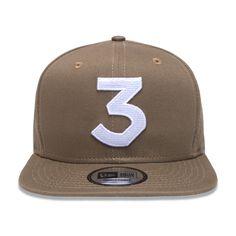 Portant la marque HUF vêtements Script Logo 6 Panel lavé Gris /& Noir Strapback Chapeau