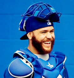 C Russell Martin Russell Martin, Beautiful Men, Beautiful People, American League, Toronto Blue Jays, Go Blue, Celebrity Crush, Baseball, Boys