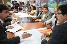 Folha certa : Governo do RN pretende começar a recuperação dos p...
