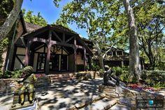 Michael Jackson's Neverland Valley Ranch - 5225 Figueroa Mountain Road, Los Olivos, CA