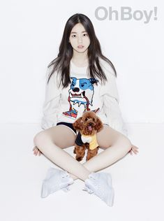 Sohee for OhBoy Magazine Sohee Wonder Girl, Jane Birkin, Korean Celebrities, Sweet Girls, Asian Fashion, Style Icons, Superstar, Feminine, Poses