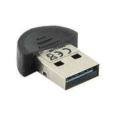 Bluetooth MICRO USB adapter v2.0 (2Mb/s) 05743 - 4World | Sklep EMPIK.COM