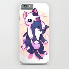 Bitten Kitten by Bytesized Shorts @society6 #kitten #kitty #cat #cats #pet #pets #funny #iphone #case #samsung #galaxy #products #chic #fashion #style #gift #idea #society6 #design #shop #shopping #buy #sale #fun #accessory #accessories #art #contemporary #cool #hip #awesome  #sweet