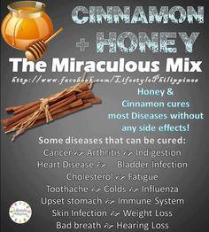 Miraculous Mix