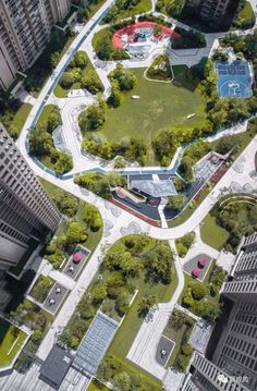 Amusing and captivating Landscape Architecture images that are ideal for you! Landscape Diagram, Modern Landscape Design, Landscape Architecture Design, Landscape Plans, Urban Landscape, Architecture Images, Lego Architecture, Residential Landscaping, Modern Landscaping