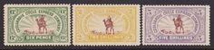 Locals: Coolgardie 1896 Camel Post