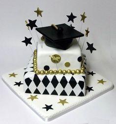 torta graduacion universitaria - Buscar con Google
