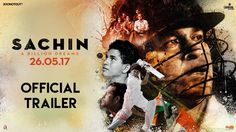Sachin A Billion Dreams   Official Trailer   Sachin Tendulkar REACTION