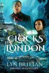 I want to read this! //A steampunk romantic mystery with POC.