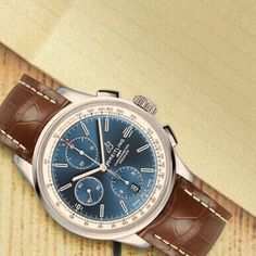 5eba77ae634 14 Best Breitling Watches images in 2019