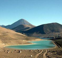 Tinogasta. Catamarca. Argentina. Ruta de los Seis mil
