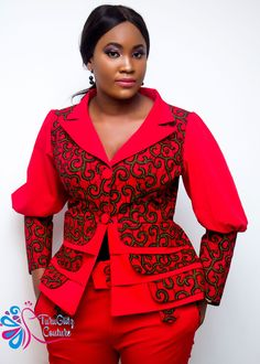 TuruGlitz_Couture & turubeads - We are good - Insta Stalker African Wear Dresses, African Fashion Ankara, Latest African Fashion Dresses, African Print Fashion, African Attire, African Blouses, Corporate Fashion, Fashion Design, Thai Dress