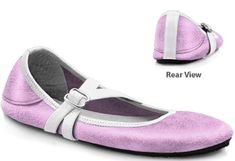 Soft Star ballet flat - customizable $170