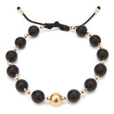 Bracelet Black Dakini