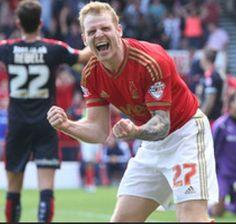 Ginger ninja ❤️ Nottingham Forest, Ninja, Running, Sports, Hs Sports, Keep Running, Ninjas, Why I Run, Sport