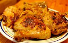 Ayam Goreng Tulang Lunak