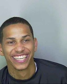 13 Mugshots Of The Hottest Guys Ever Arrested. These captions are hilarious.