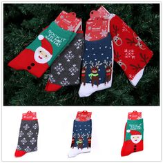 Hot Fashion Snowman Reindeer & Santa Christmas Stockings Design Snowman Gifts #Hot