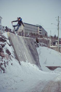 ROXY WILDER Snowboard Film #ROXYSnow