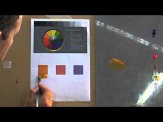 ▶ Colour Mixing - YouTube