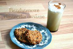 Kabodreams: Zdrowa i smaczna przekąska | owsiane ciasteczka bezglutenowe