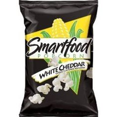 Buy Frito Smartfood White Cheddar Popcorn at Mighty Ape NZ Eat healthy but don't give up all the naughty things you love! Ingredients: Allergy Information: Contains one bag of Frito Smartfood White Cheddar . White Cheddar Popcorn, Cheese Popcorn, White Cheddar Cheese, White Cheese, Churros, Smartfood Popcorn, Supermarket, Pop Corn, Flavored Popcorn