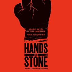 Hands of Stone Soundtrack by Angelo Milli