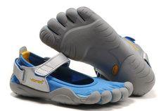 France Womens Vibram Fivefingers Sprint - Mirrus76 5 Finger Shoes