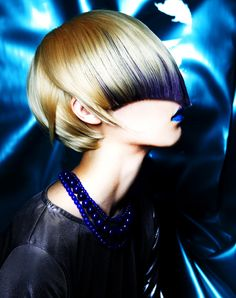 2008 Area Stylist of the year 中部エリア賞