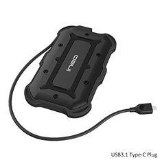 USB3.1 Type C to SATA III Rugged Hard Drive Enclosure - E... https://www.amazon.com/dp/B075M987PD/ref=cm_sw_r_pi_dp_U_x_4tW3AbNHYZ0QK