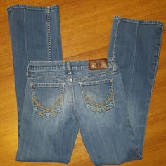 PINK Victoria's Secret jeans size 0S. Bootcut PINK Victoria's Secret jeans size 0S. Bootcut.. Inseam is approx 29.5 inches. Victoria's Secret Jeans Boot Cut