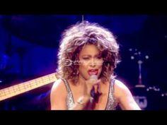 Tina Turner Live - Help