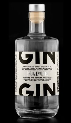 Napue Gin - Kyro Distillery - Gin Foundry - 7