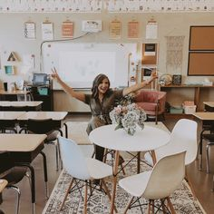8 Affordable Ways to Make Your Classroom Pinterest-Worthy – MEG POULSON