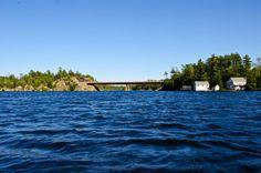 Gull Lake, Gravenhurst Ontario; one of my fav sights of all time