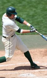 Michigan State baseball heads on the road to face Big Ten foe Iowa in a three-game series beginning on Friday at 7:05 p.m. ET. The Spartans have won four of their last five including a pair of midweek wins over Western Michigan and Eastern Michigan. It is the second to last Big Ten series for MSU as the Spartans finish the regular season at Penn State next weekend.