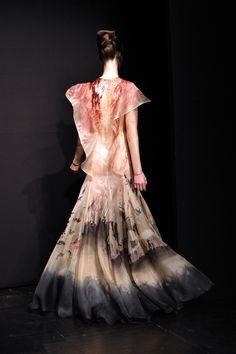 Julien Fournié Haute Couture Spring 2010