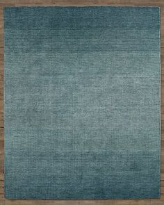 Chroma Wool Rug