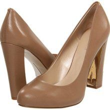 Whoa nude pumps for brown girls like me??