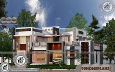 House Construction Plans and Designs | 90+ Cheap Two Storey Homes