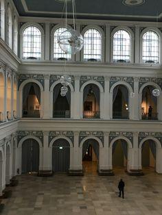 Chamber of commerce Hamburg Germany