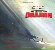 The Art of How to Train Your Dragon von Tracey Miller-Zarneke http://www.amazon.de/dp/1557048630/ref=cm_sw_r_pi_dp_JOvjvb1E4ZFCV