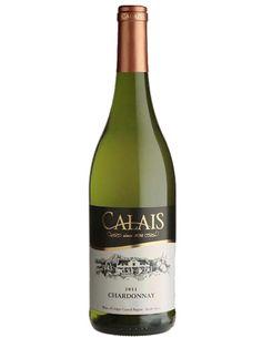 Calais Chardonnay 2011 The palate is elegant containing subtle apple flavours.  R20.79 p/b (Incl. VAT *) http://www.wineweb.co.za/white-wine-chardonnay-calais-chardonnay-2011-p-3155.html