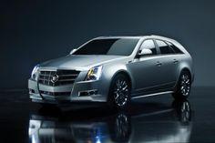 Cadillac SRX at the New York International Auto Show #NYIAS