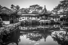 https://flic.kr/p/JrwN7u | Suzhou Garden - Suzhou - China | Canon EOS 700D
